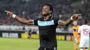 """Hunger Dey Nigeria, Show Me Love Bros"" – Hacker of Footballer, Onazi's Facebook Account Demands"